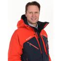 Mats Aarjes SkiStar AB CEO