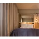 Beds at HTL Karl Johan