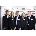 Dressurrytter vinder vækstpris i Nordjylland