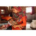 Ny rapport från Plan International: Våld och bristande makt hindrar flickors utveckling