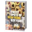 Omslag Sweet spots of New York