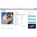 ROCKPANEL® façade panels available as BIM objects