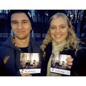 Hør Tine & Jon på Wimp, Spotify eller iTunes