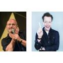 Stand up kväll med Erik Löfmarck & Thomas Oredsson