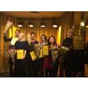 Vinnare i RenaultbyBerghs designtävling