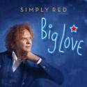 """SIMPLY RED ER TILBAGE, """"BIG LOVE"""" UDKOMMER DEN 1. JUNI"""