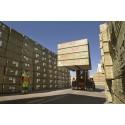 Hallands Hamnar – ett av Sveriges bästa logistiklägen 2014