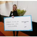 Vinnare Elsa Segerros