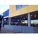 Efterlängtat IKEA Borlänge öppnar idag