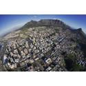 Kapstaden koras till årets globala klimatstad 2014