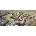 Högsbo industriområde - Från industri till blandstad