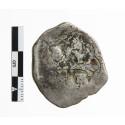 Sjælden sølvmønt fra Mexico fundet på Lolland