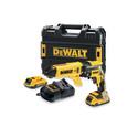 DEWALT DCF620D2K XR Collated Screwdriver Kit