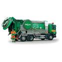 Ragn-Sells ny återvinningspartner till Midland