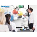EET signerer avtale med Lumens om salg av dokumentkameraer.