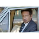 David Duchovny jagar Charles Manson i thrillerserien Aquarius på C More