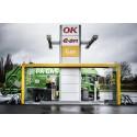 E.ON og OK klar med ny gastankstation i Skovlunde