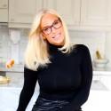 Petra Tungården lanserar glasögon med Specsavers