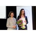 Queen Silvia Nursing Award delas ut för andra gången – en möjlighet för kreativa sjuksköterskestudenter.