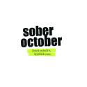 NBV lyfter Sober October till nationell arena