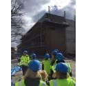 Stor ökning av antalet bygglovsansökningar i Eskilstuna