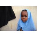 Humanitär kris hotar barn i våldets Nigeria