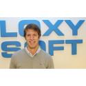 Mille Bessö CEO Loxysoft AB