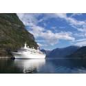 Fred. Olsen Cruise Lines' Boudicca to undergo refurbishment at Bremerhaven's Lloyd Werft in November 2015