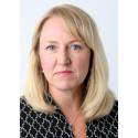 Maria Sunér Flemming – ansvarig för energi- och klimatpolitik på Svenskt näringsliv.