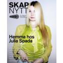 SKAP-Nytt Våren 2015