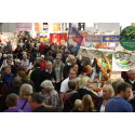 Mitt kök culinary exhibition sets yet another record