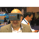 Sandvik creates heightened user experience with a virtual reality 3D film at OTC in Houston
