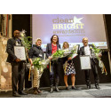 ServiceCompagniet - Årets Glansföretag!