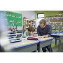 Mer tid behövs för pedagogik