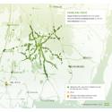 Samtrafiken: Växjö på plats 14 i pendlingsbarhet