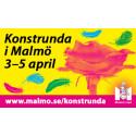 Konstrunda i Malmö
