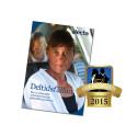 Alecta nominerat till Guldkanten 2015