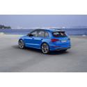 Endnu mere power og udstyr i særklasse:  Audi SQ5 TDI plus med 340 hk