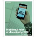Svenskarna och deras smarta mobiler: Kvinnorna ikapp männen