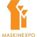 Maskin Expo 28-30 maj.