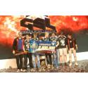 Vinstskräll i Bangkok när BMG vann World Finals och 87 000 dollar