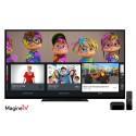 Magine lanserar app för fjärde generationen Apple TV
