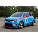 Råt bæst viser fremtidens Renault Twingo