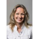 Jeanette Brinkfält Affärsutvecklare på Jernhusen