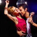 Dancing in the dark – how you can tell if a couple are having an affair from the way they move on the dancefloor