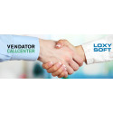 Vendator extends contract with Loxysoft