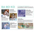 BABOKO Utställningsprogram 22/11 - 2014