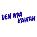 Den nya kartan logo