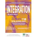 Integration - på vems villkor - debatt på Bio Rio