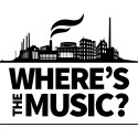 Where's the Music? 2015 utökar konferensprogrammet.
